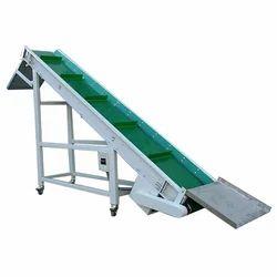 Climbing Conveyors