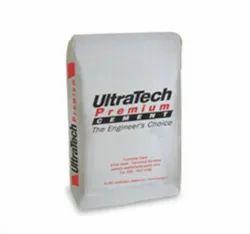 UltraTech Premium Portland Blast-Furnace Slag Cement, Packaging Size: 50 Kg