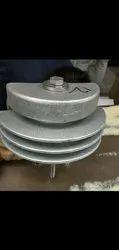 Farma Aluminum Coil Winding
