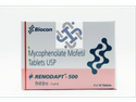Myophenolate Mofetil 500 Mg Tablets USP