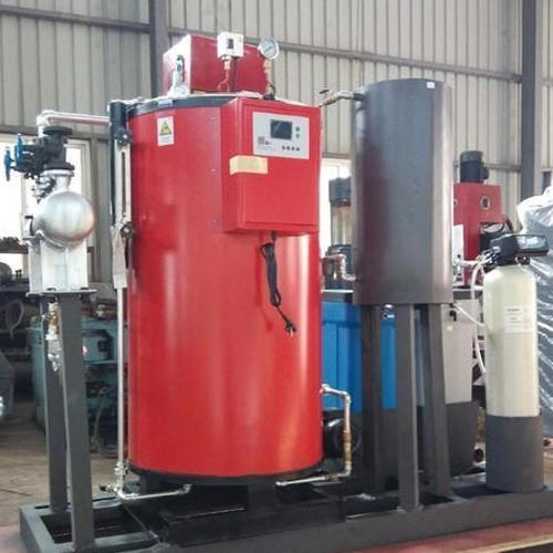 Oil Diesel Steam Boiler at Rs 100000 /piece | Diesel Steam Boiler ...