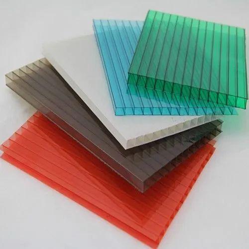 Polycarbonate Sheet - Color Coated Polycarbonate Sheet Wholesale