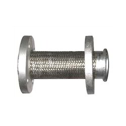 SS Below, for Hydraulic Pipe