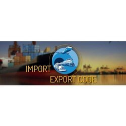 进口代码注册顾问服务