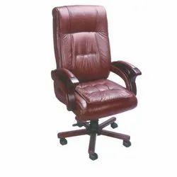 Maroon Director Chair