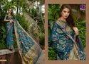 Shangrila Sundari Silk Vol-1 Zari Silk Saree Catalog Collection at Textile Mall Surat Wholesaler