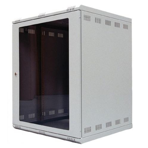 depth front enclosure smartrack rack wall ups cabinet l back mount hinged
