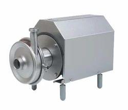 Hygienic Steel Pumps