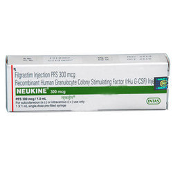 Neukine 300mg Injection