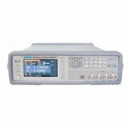 SM6025A LCR Meter