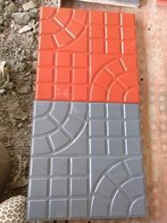 Car Parking Tile