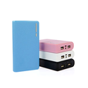 Colour Plated Power Bank
