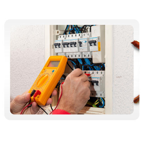 Turnkey Project Service Panel Fault Finding Service