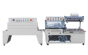 Stainless Steel Automatic L-sealer Machine