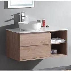 Modern Bathroom Furniture Vanity