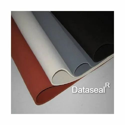 Rubber Sheets White Rubber Sheet Manufacturer From Mumbai
