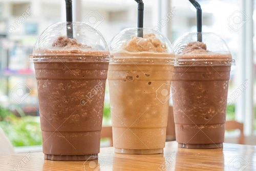 Frappe Powder Cold Coffee