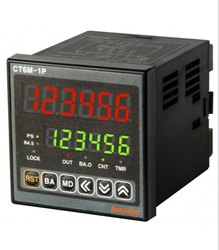 Autonics Timer Counter Ct6s Ct6m Series