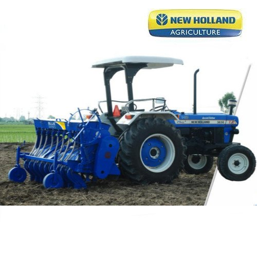 New Holland Blue Series Happy Seeder