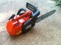 365 Husqvarna Chainsaw