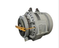 Traction Alternator
