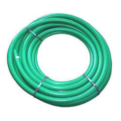 PVC Green Pipe Hose