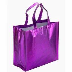 Non Woven Laminated Bags