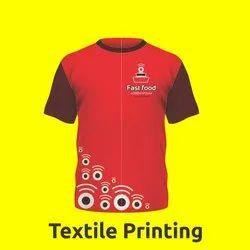 Digital Textile Printing Service