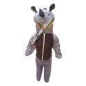 Kids Rhino Costume