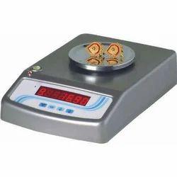Digital LED Jewellery Scale