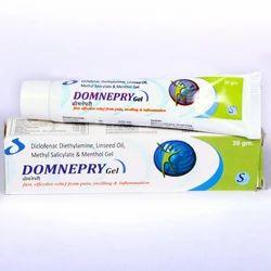 Diclofenac Diethylamine 1.16%W/W, Linseed Oil 3% W/W