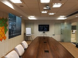 Board Room AV Integration