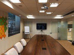 Board Room AV Integration