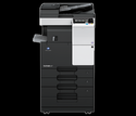Konica Minolta Bizhub 227 Fully Duplex Harddisk Colour Photocopy Machine