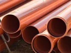 SMI 2-4 meters Copper Pipe And Tubes, For Construction