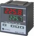 Unitech -20 To 60 Degree C Pid Process Controller, Model Number: Ut-1596