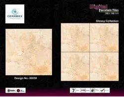 395x395 Glossy Floor Tile