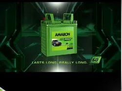 Amaron Automotive Batteries