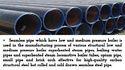 API 5L X70 PSL 1 Pipe