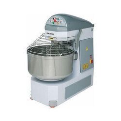 30 Ltr Automatic Spiral Mixer, Power: 2.5 Kilowatt