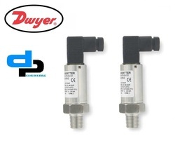 Dwyer 628-07-GH-P3-E1-S1 PRESSURE TRANSMITTER 0-15 PSIG