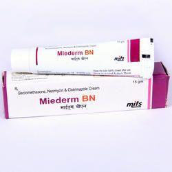 Beclomethasone, Neomycin & Clotrimazole Cream
