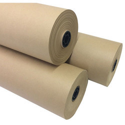 M G Kraft Paper Roll