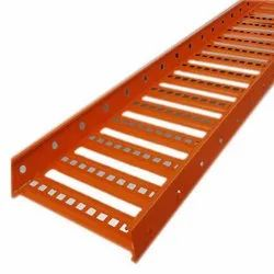 Coated Cable Trays