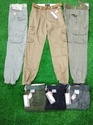 Men's Branded Six Pocket Cargo Long Pant