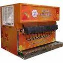 12 Plus Soda Fountain Dispenser