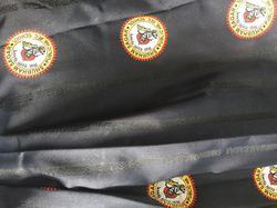 Jacquard Necktie Fabric