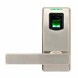ZKTeco DIY Fingerprint Lock