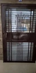 Brown Iron Doors for Home