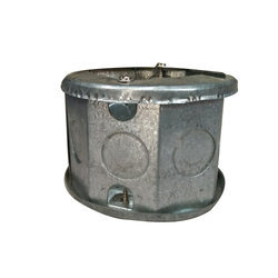 Steel Ceiling Box